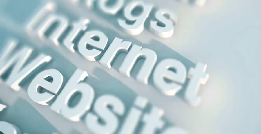 tipos de websites